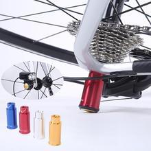 MTB велосипедный задний переключатель протектор горный велосипед дорожный велосипед задний переключатель защита от падения+ штекер