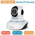 Vstarcam C25 Wifi camera IP Cam 720P EYE 4 & EyeCloud APP 15 preset position IR cut support 64G SD card Home surveillance camera