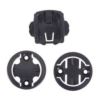 Ordenador para bicicleta de montaña o de carretera, 3 uds., para GARMIN, Bryton, CATEYE y iGPSPORT, soporte de montaje extendido para cronómetro, adaptador GPS