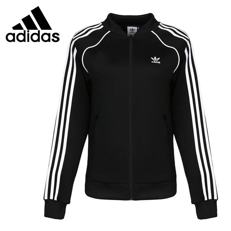 Original New Arrival 2018 Adidas Originals SST TT Womens jacket SportswearOriginal New Arrival 2018 Adidas Originals SST TT Womens jacket Sportswear