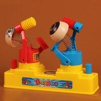 Novidade quente vs jogo de guerra de brinquedo brinquedo jogo da família dos miúdos Bater na cabeça de presente presente de aniversário de crianças presentes de natal brinquedo