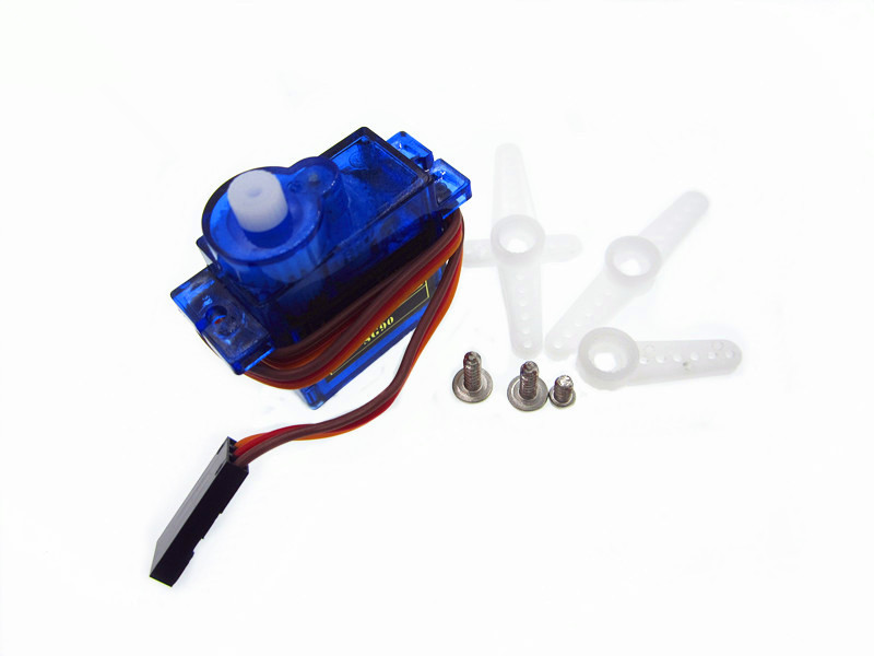 250 450 Helicopter Airplane Car SG90 9g Mini Micro Servo for RC for RC  1PCS