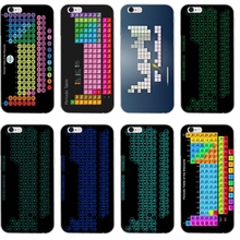 Buy periodic table x and get free shipping on aliexpress chemical periodic table silicone tpu soft phone case for apple iphone 4 4s 5 5s 5c urtaz Choice Image