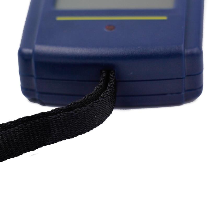 40 kg 10 g skaitmeninių svarstyklių elektroninės nešiojamos - Matavimo prietaisai - Nuotrauka 5