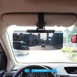 ONEWELL samochód ABS parasol przeciwsłoneczny osłona przeciwsłoneczna tarcza rozszerzenie przedłużyć jazdy okno ochrony przeciwsłonecznej lusterka okno pokrywa daszki przeciwsłoneczne