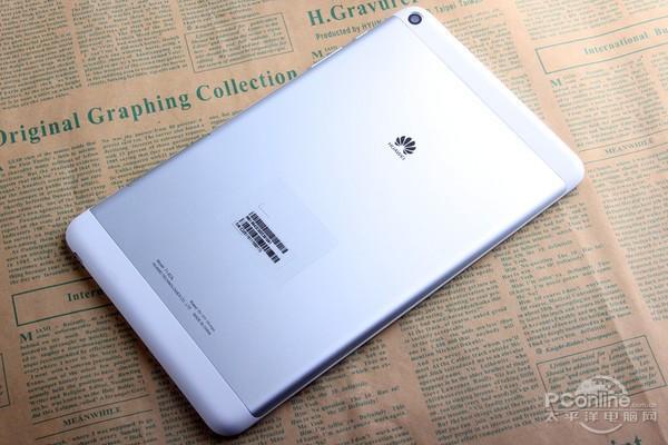 Оригинальный Huawei Honor t1-823l MediaPad 4 г LTE мобильный телефон 4 ядра Android 4.4 8 дюймов IPS 1280x800 2 ГБ Оперативная память 16 ГБ Встроенная память Phablet