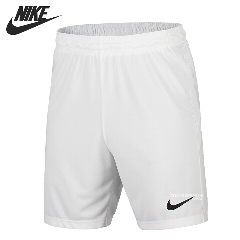 Original New Arrival 2018 NIKE PARK II KNIT SHORT Men's Shorts Sportswear