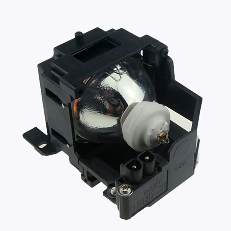 180 Days Warranty Projector lamp with Housing DT00751 for Hitachi CP-X260/CP-X265/CP-X267/CP-X268/PJ-658 free shipping lamtop 180 days warranty original projector lamp dt01251 for cp aw251n cp aw251nm