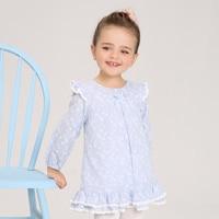 Kids Dress For Little Girl Spring Autumn Girls Dress 2017 New Arrival Girls Clothing Printing Kids