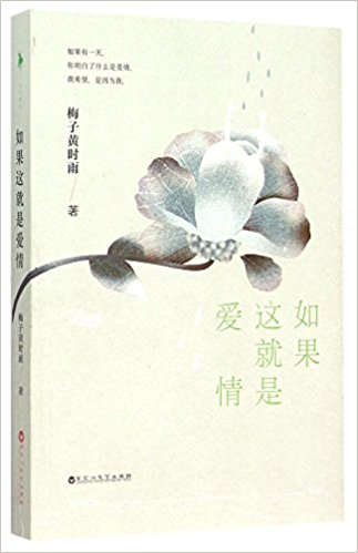 If This Is Love Chinese Most Famous Fiction (Chinese Edition)