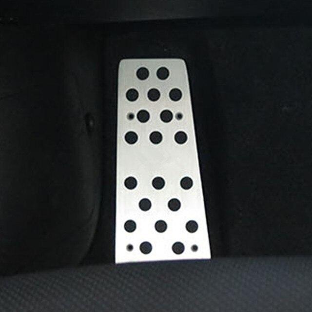 Mt алюминий подставка для ног мертвых педаль для Mazda 6 ATENZA / Mazda 3 AXELA руководство передачи