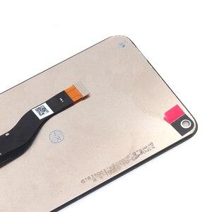 Image 5 - ЖК дисплей с дигитайзером сенсорного экрана, для Huawei Honor V20 View 20, оригинальный, 6,4 дюйма, запасные части для телефона Huawei Nova 4