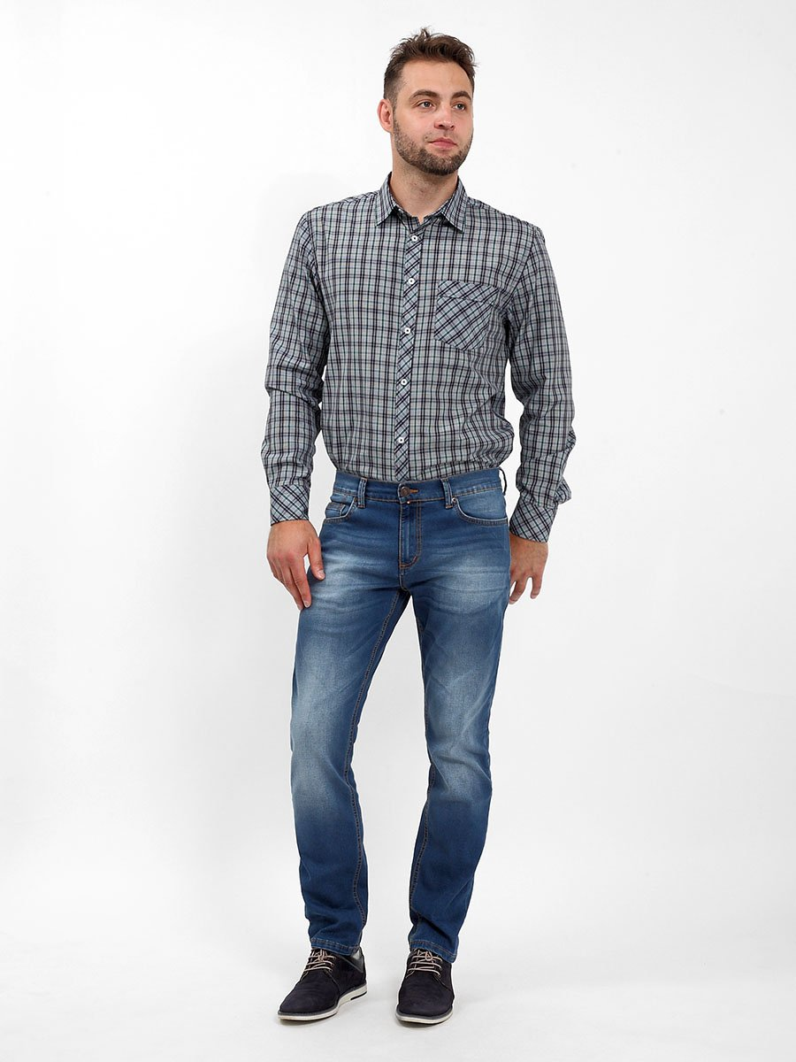 [Available from 10.11] F5 Blue denim Kalos str.w.medium 289994 zengli mens denim cargo shorts jeans casual vintage blue pockets biker jeans summer knee length denim shorts 40 42 44 46 48