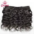 7A grau indiano virgem do cabelo da onda do corpo 3 Bundles rainha produtos para o cabelo indiano onda do corpo não transformados cabelo humano Weave 100 g/pçs Hot