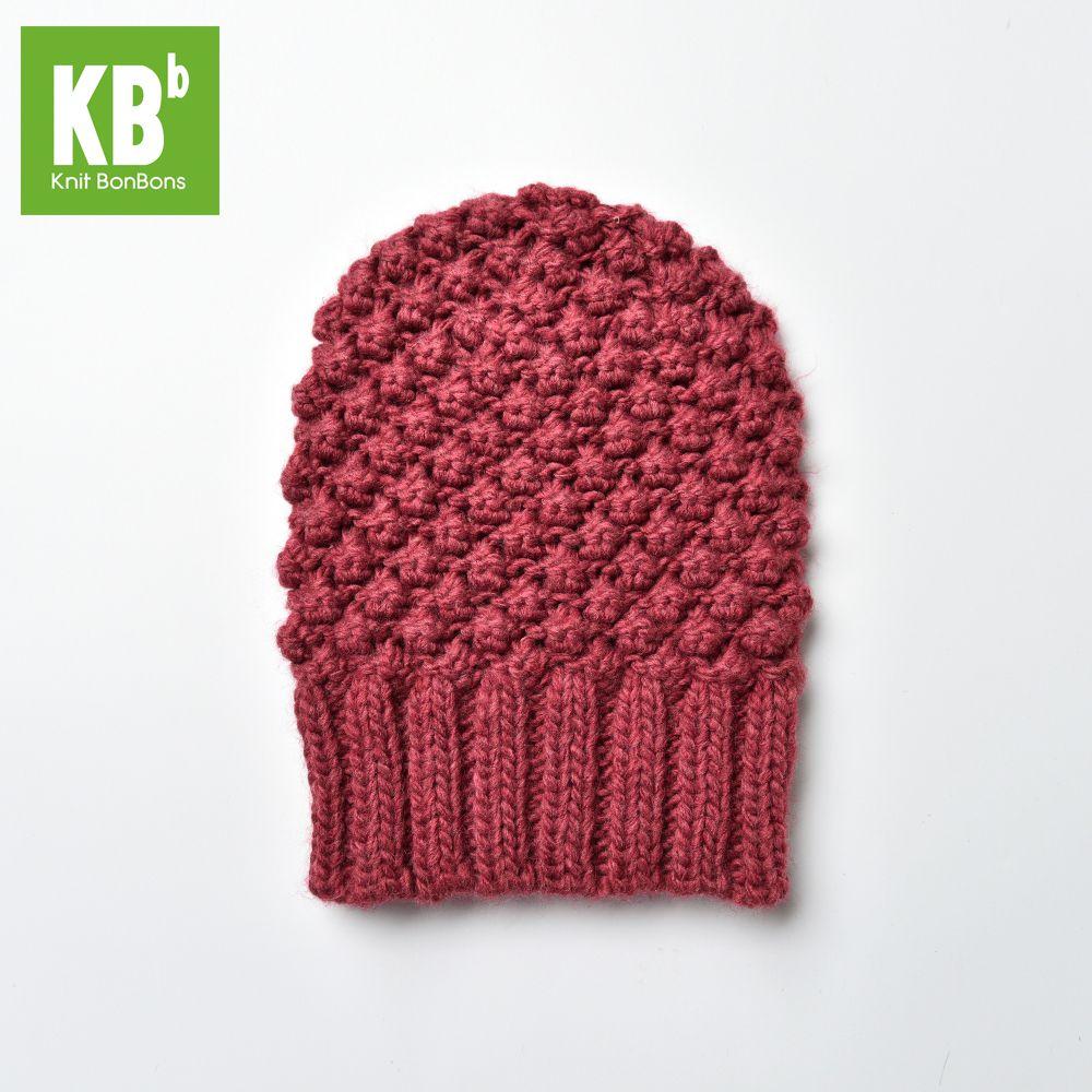 ▻2018 KBB primavera cómodo rojo crochet patrón diseñador Hilado ...