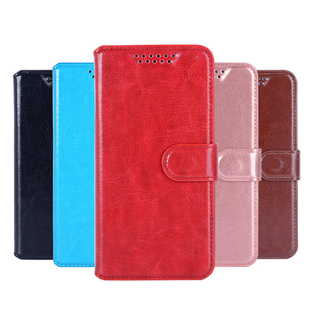 Wallet Leather Case For Samsung Galaxy Core i8262 GT-I8262 8260 GT i8262 8262 Business Style Flip Protective Phone Bags Shell
