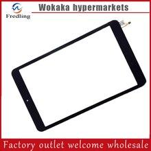 New prestigio multiPad PMT3008_WI WIZE 3008 PMT3008 touch screen panel Digitizer Glass Sensor
