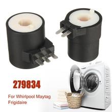 Газовый осушитель клапан набор катушек для Whirlpool Maytag 12001349 белый Роджерс 279834