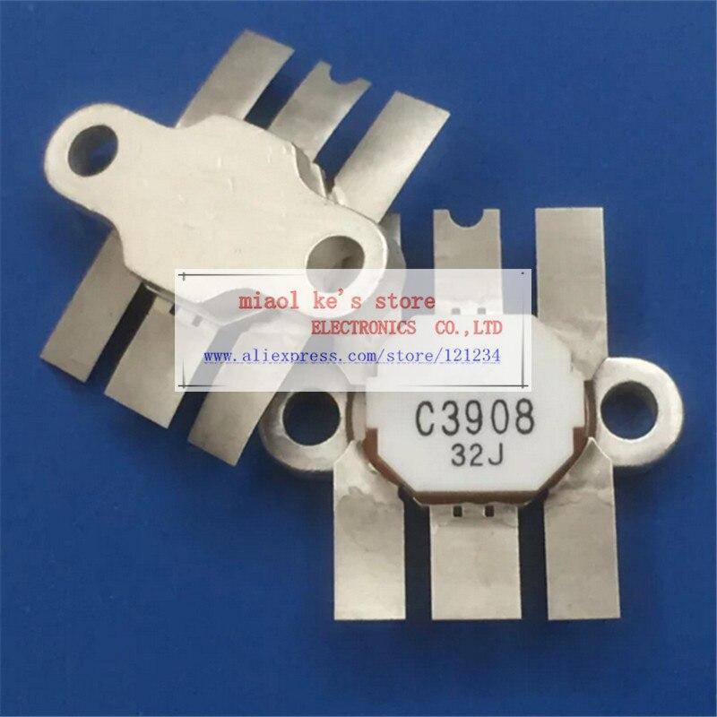 2SC3908  2sc3908  C3908 [ T-40E ]-  High quality original transistor2SC3908  2sc3908  C3908 [ T-40E ]-  High quality original transistor