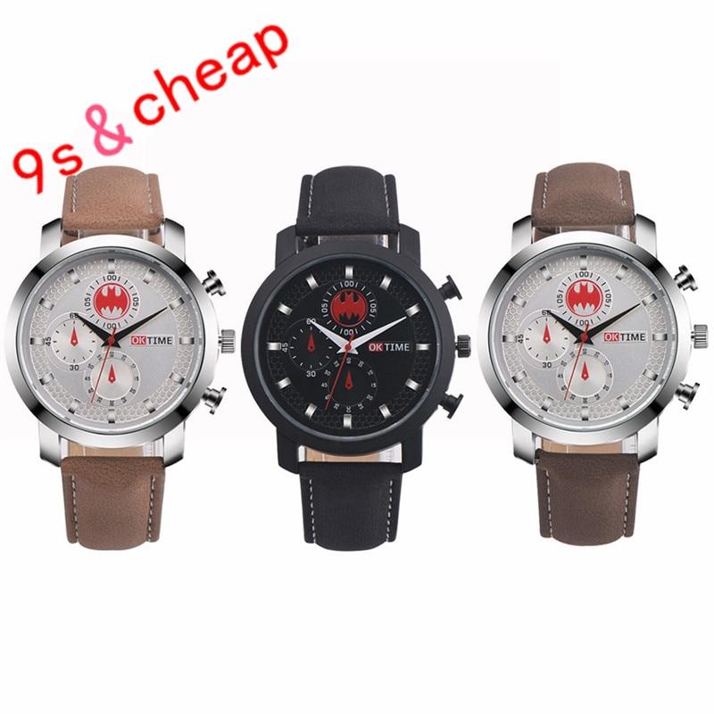 Men s Fashion Luxury Watch Simulated Quartz Sports Watch 3338 High quality luxury brand new