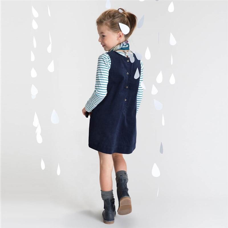 Манди Желание Нова Дебела Рокля - Детско облекло - Снимка 3