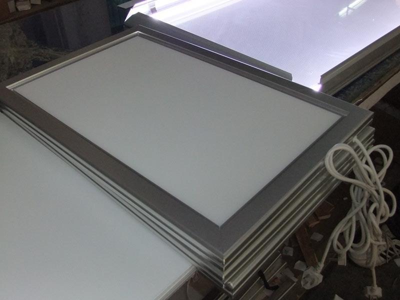 Cartaz, Frame Snap Caixa de Luz de Publicidade Ao Ar Livre
