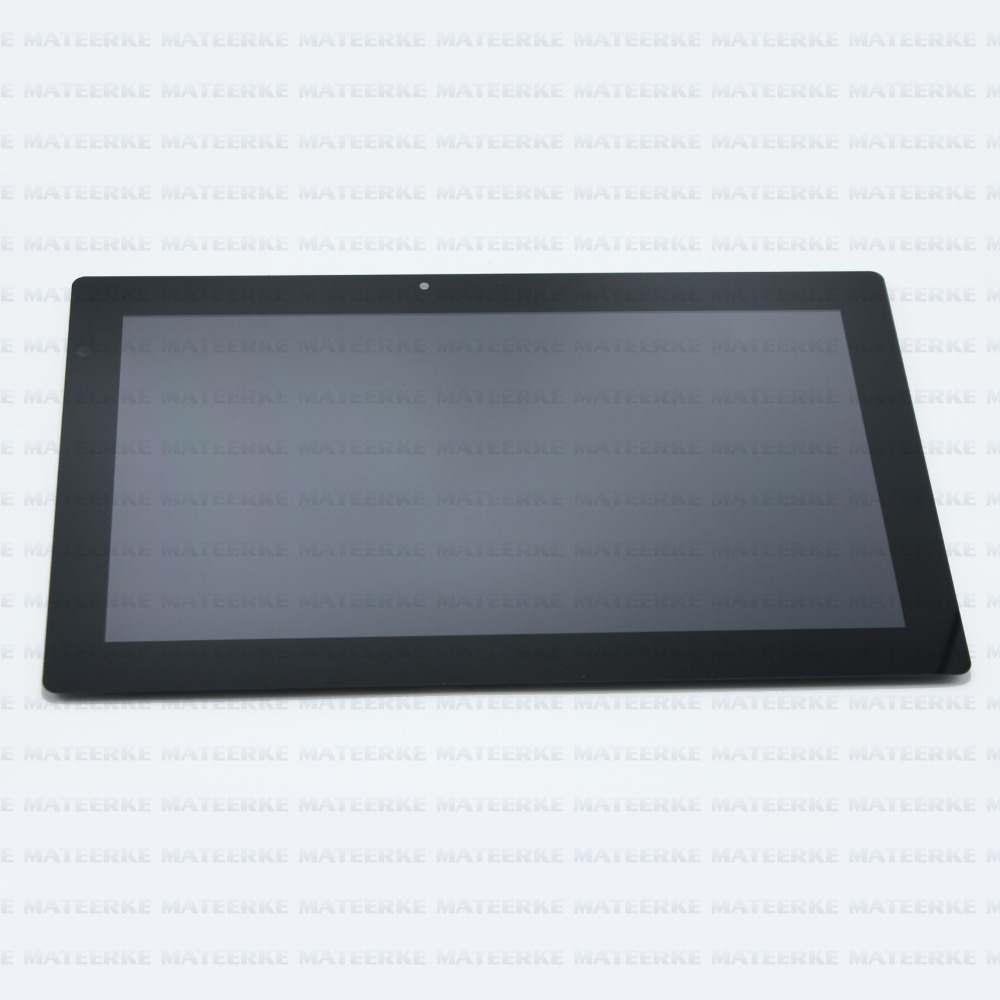 цена New 11.6 LCD Screen Display+Touch Screen Digitizer Assembly For Acer Aspire Switch 11 (SW5-171-325N),free shipping