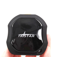 Mini Portable TK STAR TL109 LK109 GPS/GSM/GPRS Tracker Long Standby Time Waterproof GPS Tracking Device for Children