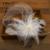 IBayU Elegante Pérolas Casamento Chapéus De Noiva Véu Gaiola de Pássaro de Penas Fascinators Headpiece Hat Baratos Tulle Tocados Sombreros Bodas