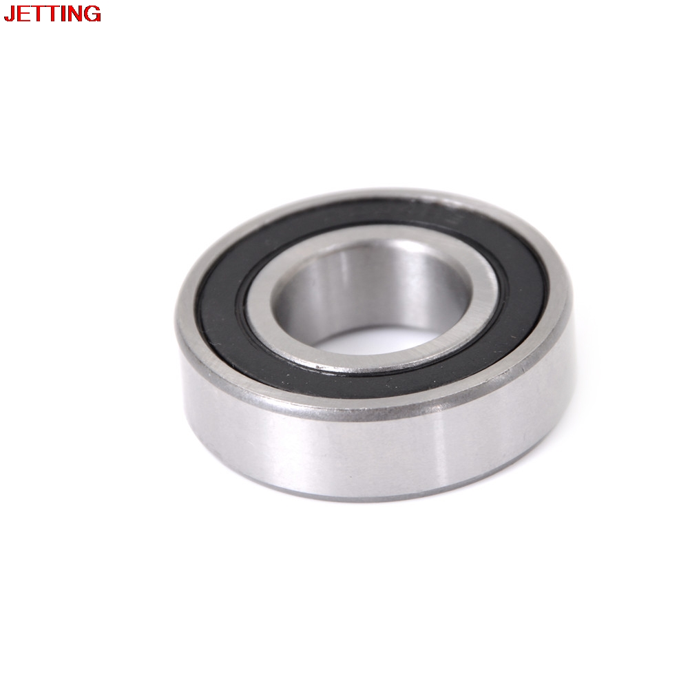 6004RS 20x42x12 Deep Groove Radial Ball Bearings Rubber Seals RS