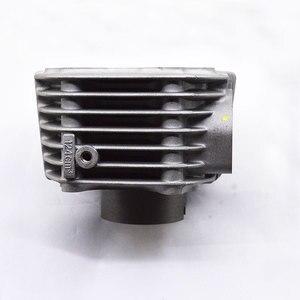 Image 4 - Motorcycle STD Cylinder Kit For Honda ANF125 Innova WAVE BIZ 125 NF125 AFP125 BC125 NF AFP ANF 125 Top End Gasket Piston Ring