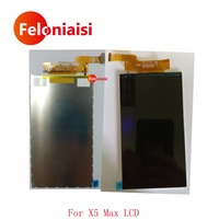 High Quality 5 0 For Doogee X5 Max Lcd Display Screen Free Shipping Tracking Code