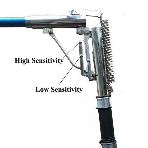 vara de pesca cl250 portatil retratil conjunto ultralight