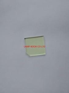Image 2 - Lámpara de proyector DLP carcasa ventana, vidrio, UV/IR lente 24x25x2mm 24*25*2mm 24x25x2mm para OPTOMA HD26 HD141X HD20 proyector