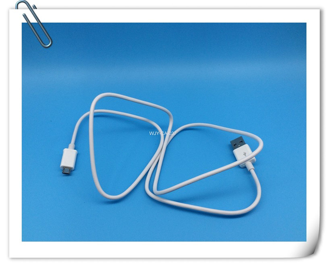 Wholesale Aluminium Foil Charger USB Cable Cord Wire For Android ...