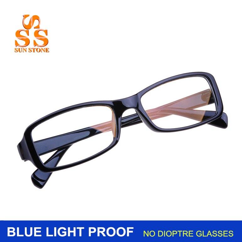 Eyeglass Frame Definition : High Definition Anti fatigue Anti radiation Blue Light ...
