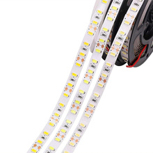 LED Strip 5730 Flexible Light DC12V 60LED/m 5m/lot 300 leds Brighter than 5050 5630