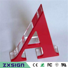 Numbers Laser-Cut Plastic And High-Quality