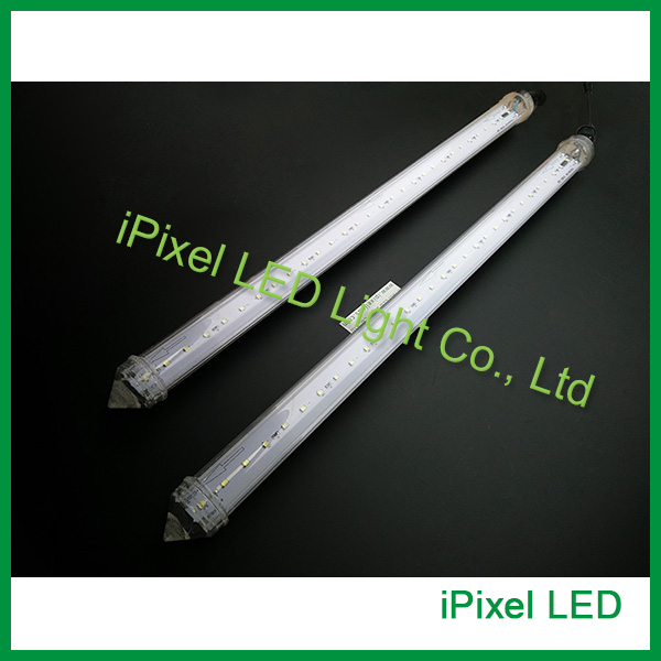 led meteor shower rain tube lights 2016 hot sell Led tube