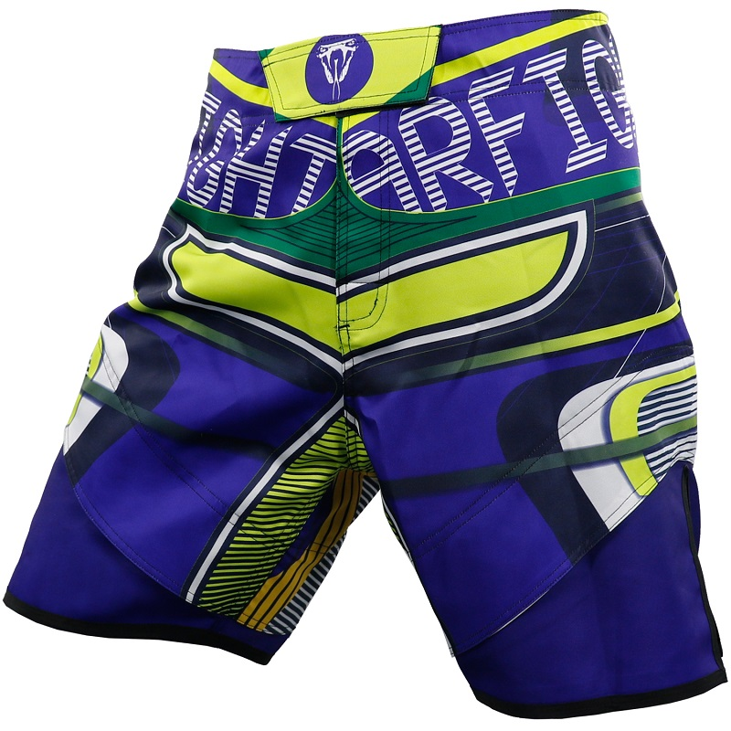 Fight Mma Shorts Boxing Ufc Shorts Cage Grappling Kick Martial Muay Thai New