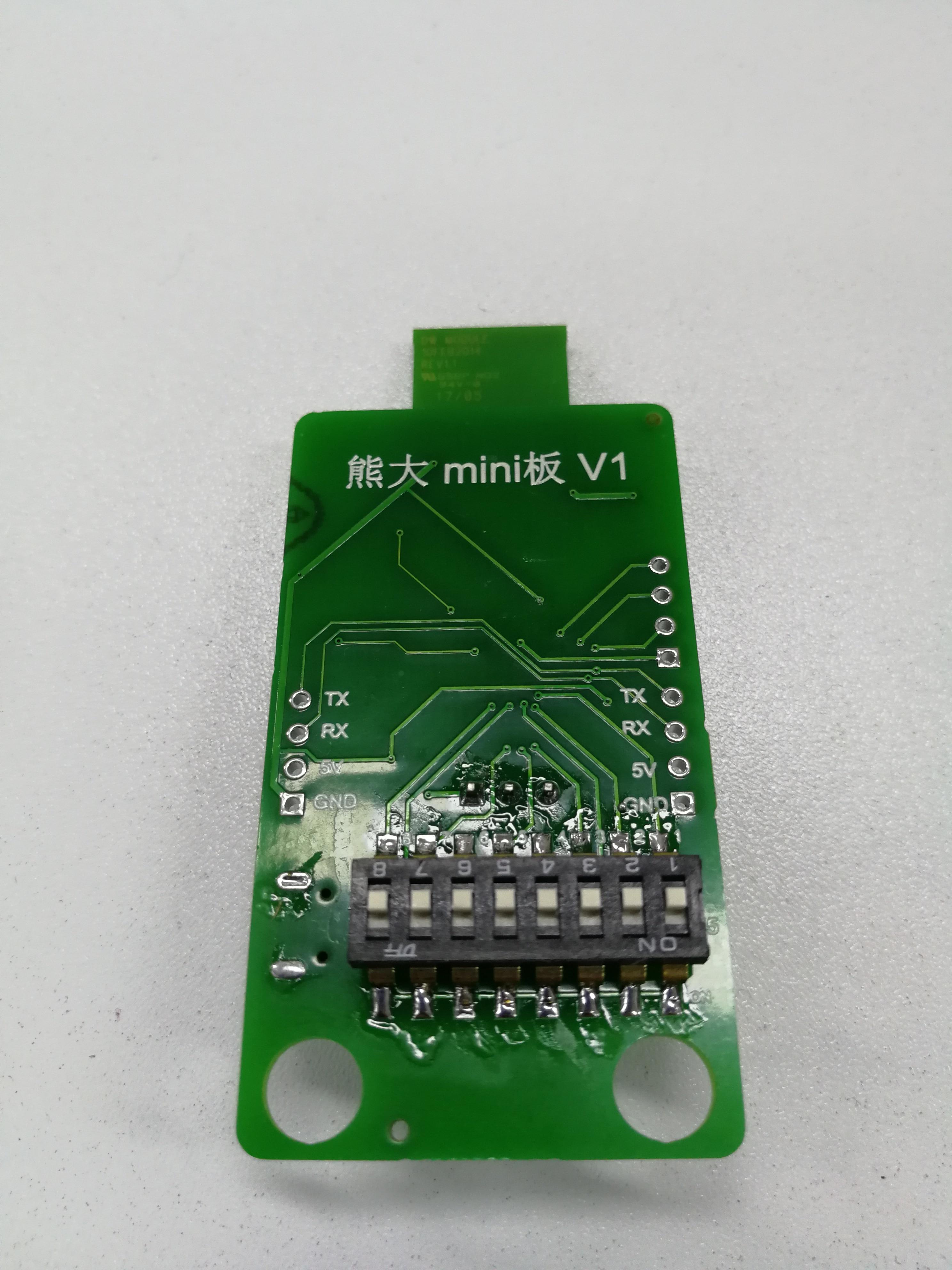 For Dwm1000 Ranging Module UWB Indoor Positioning And Ranging Module DW1000 UWB Positioning Module