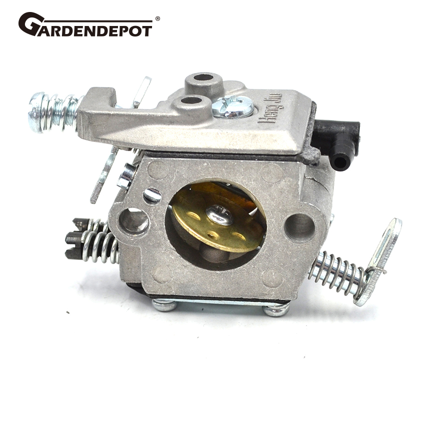 Walbro Carburetor Carb Kit Fit STIHL MS 180 170 MS180 MS170 018 017 Chainsaw Replacement Parts