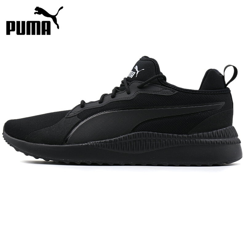Original New Arrival 2018 PUMA Pacer Next Unisexs Skateboarding Shoes Sneakers