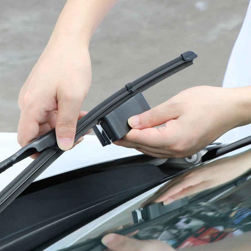 Herramienta de reparación del limpiaparabrisas del coche del 2018 para las escobillas del limpiaparabrisas del parabrisas nuevo