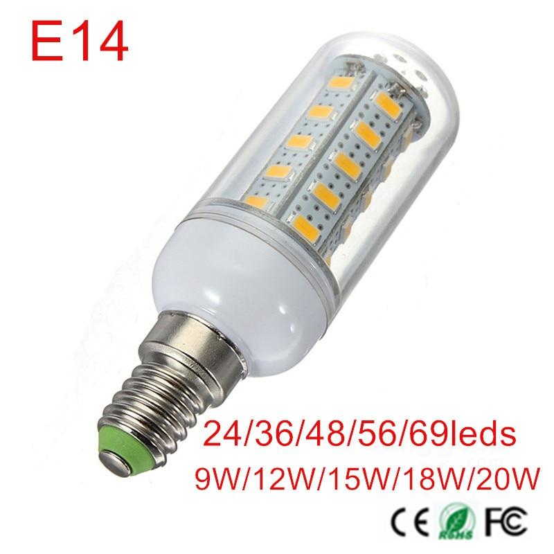 10 x 60 W per avvitare Edison E27 Lampadine di perle di perle Le luci di servizio approssimativo Lights CLA