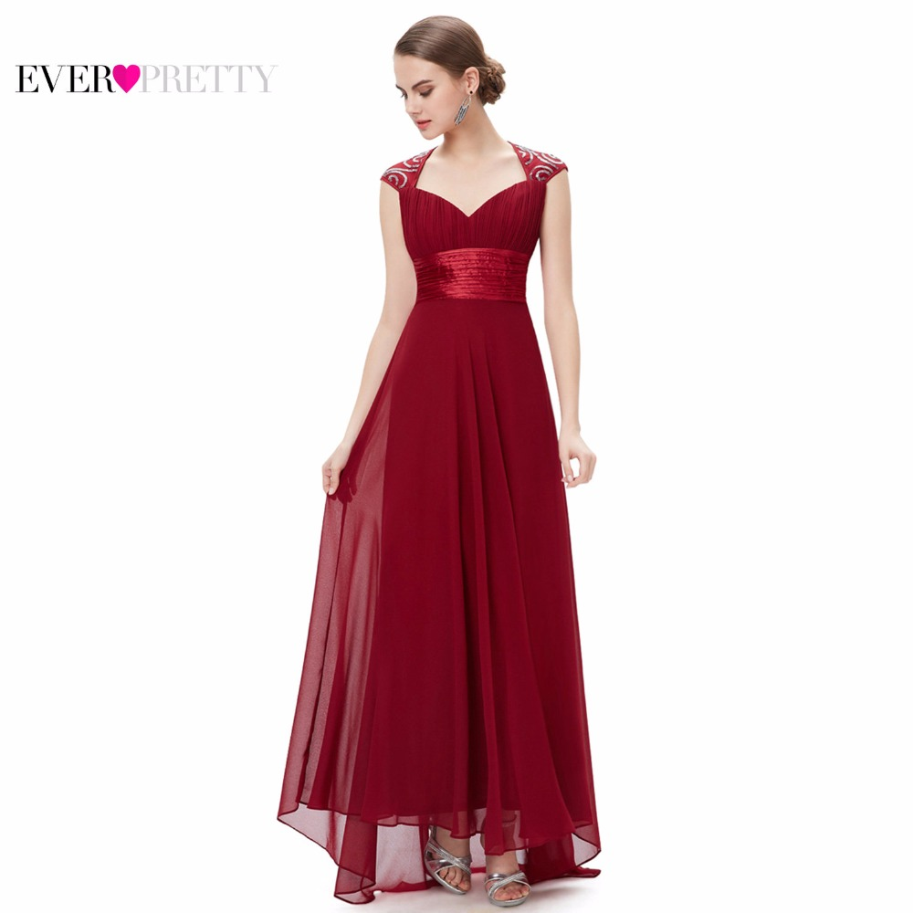 Bridesmaid dresses v neck sequins chiffon empire 2017 ever pretty bridesmaid dresses v neck sequins chiffon empire 2017 ever pretty ep09672 mint green coral burgundy long in bridesmaid dresses from weddings events on ombrellifo Choice Image