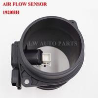 Mass Air Flow Sensor For CITROEN C5 FIAT SCUDO FORD FOCUS PEUGEOT VOLVO 1232944 3M5A12B579AB 1920HH 00001920HH 9645948980