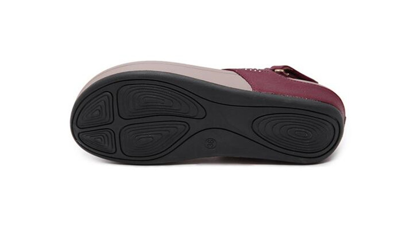 HTB1zpFobvjsK1Rjy1Xaq6zispXaK TIMETANGNew Summer Wedge Rhinestone Women Sandals Open Toe Gladiator Sandals Women Casual Women Platform Sandals Beach flipflops
