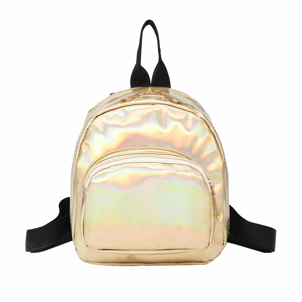 d157940e6a0 Detail Feedback Questions about Back Pack Girl Laser Leather School ...
