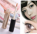 Colorful Eye Shadow Sticker 6 Colors eyeshadow & eyeliner Pen shimmer glitter shining cosmetics makeup trendy